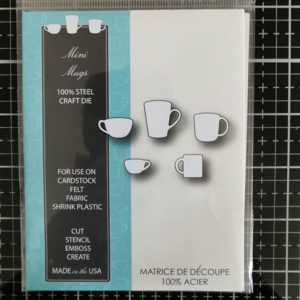 Memory Box - Mini Mugs