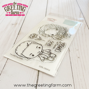 **NEW** Cool couple - The Greeting Farm