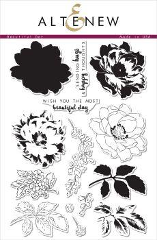 Beautiful Day Stamp set - Altenew