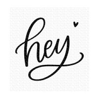 My Favorite Things - Hey Clear Stamps
