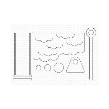 My Favorite Things - Interactive Swing Die Set