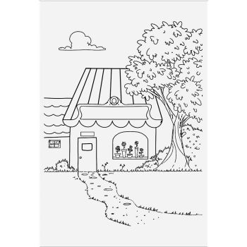 ***NEW*** Crafter's Companion Lee Holland Photopolymer Stamp - Flower Boutique