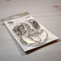 Sweet November - Marilla Clear stamp set