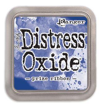 ***NEW*** Tim Holtz Distress Oxide Pad Prize Ribbon