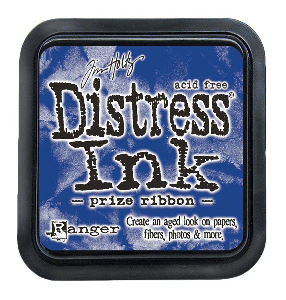 ***NEW***Prize Ribbon Distress Ink Pad