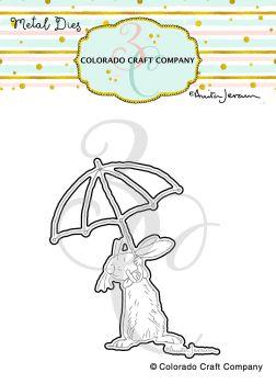 Colorado Craft Company ~ Anita Jeram ~ All Weather Friends Dies