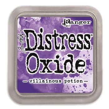 ***NEW*** Tim Holtz Distress Oxide Pad Villainous Potion
