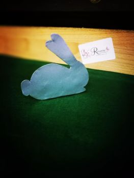 Bunny T-Light Holder