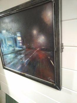 Bespoke Metal Art Picture Frames (POA)