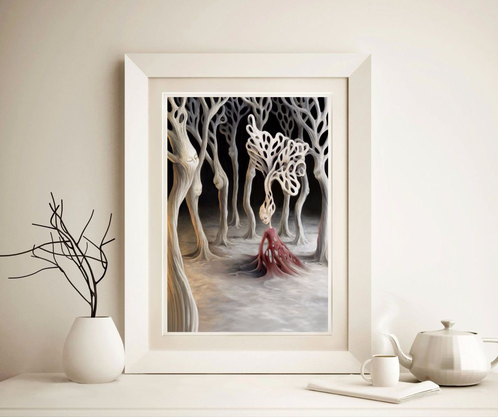 The Christemas Tree