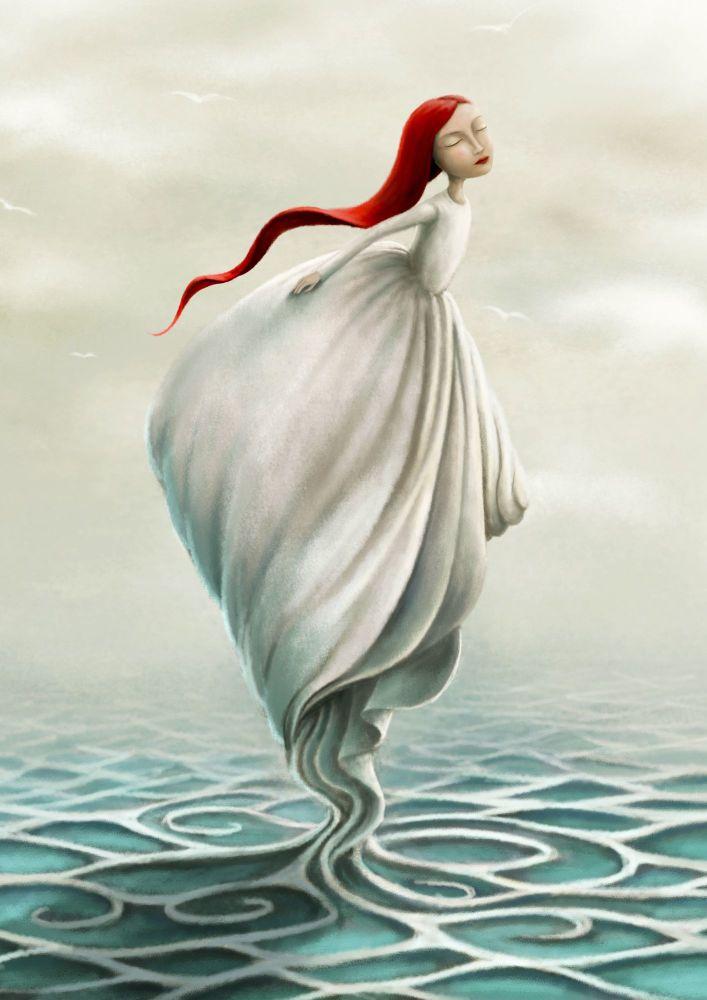 Odessia Card