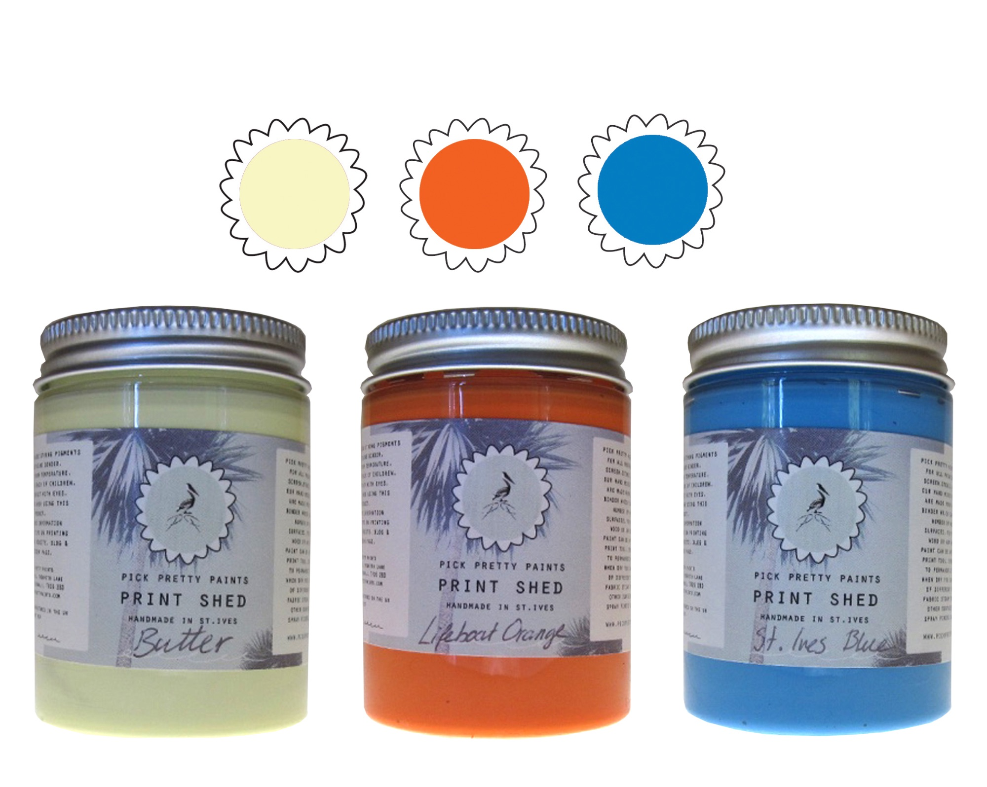 To shop our latest paints