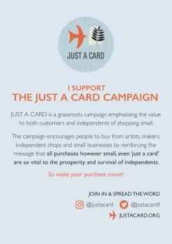 Card Campaign