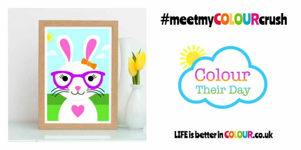Introducing Colour Their Day