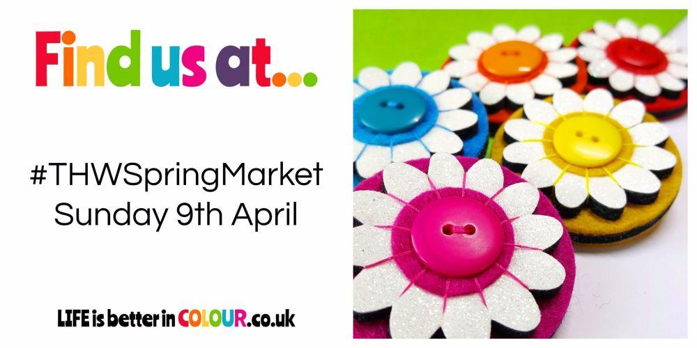 THW Spring Market Header