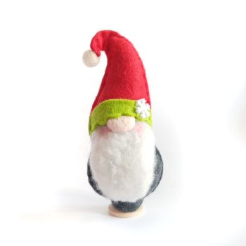 SALE! Festive Gnome Decoration