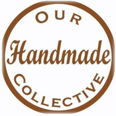 Our Handmade Collective Logo