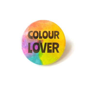 Colour Lover Badge