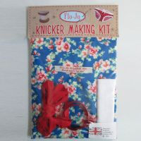 Flo-Jo Knicker Kit - Maia