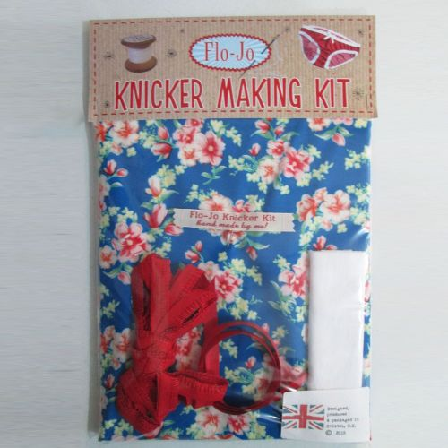 Maia Knicker Kit