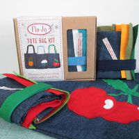 Flo-Jo Tote Bag Kit