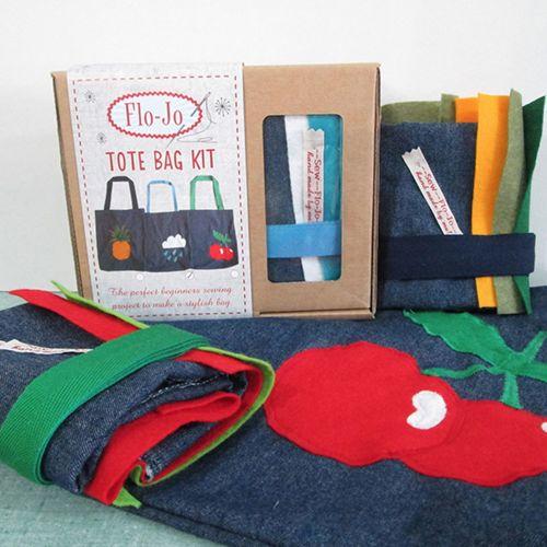 Tote Bag Kit