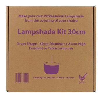 Lampshade Kits