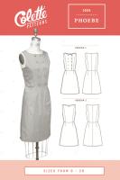 Phoebe Sewing Pattern