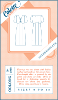Oolong Sewing Pattern