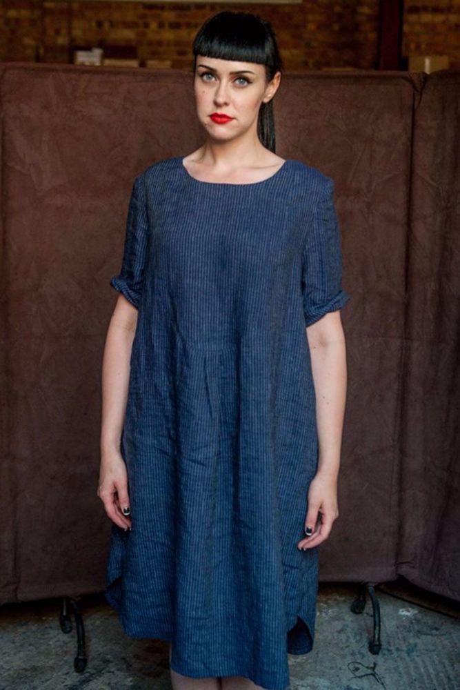 Merchant and Mills -  Dress Shirt Sewing Pattern