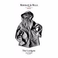 Merchant and Mills - Landgate Sewing Pattern