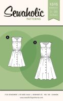 Harwood Sewing Pattern