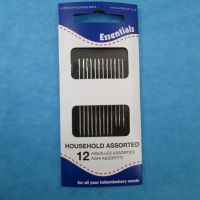 Hand Sewing Needles - household