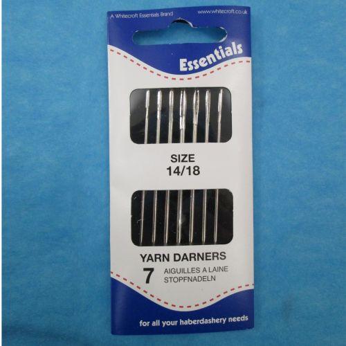 Yarn Darners