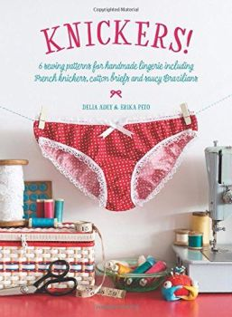 Knickers Book