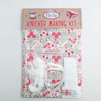Flo-Jo Knicker Kit - Silver