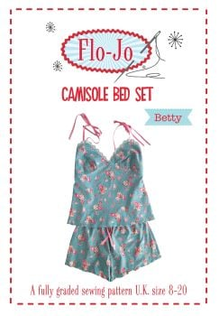 'Betty' Bed Set