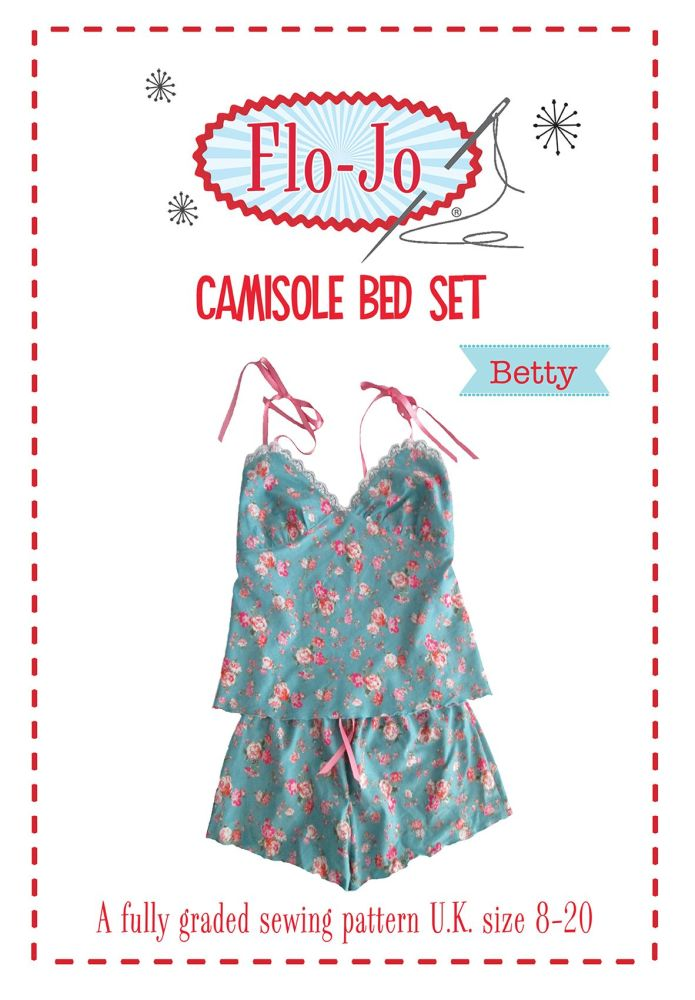 Betty Bed Set