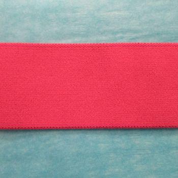 Waistband elastic - pink