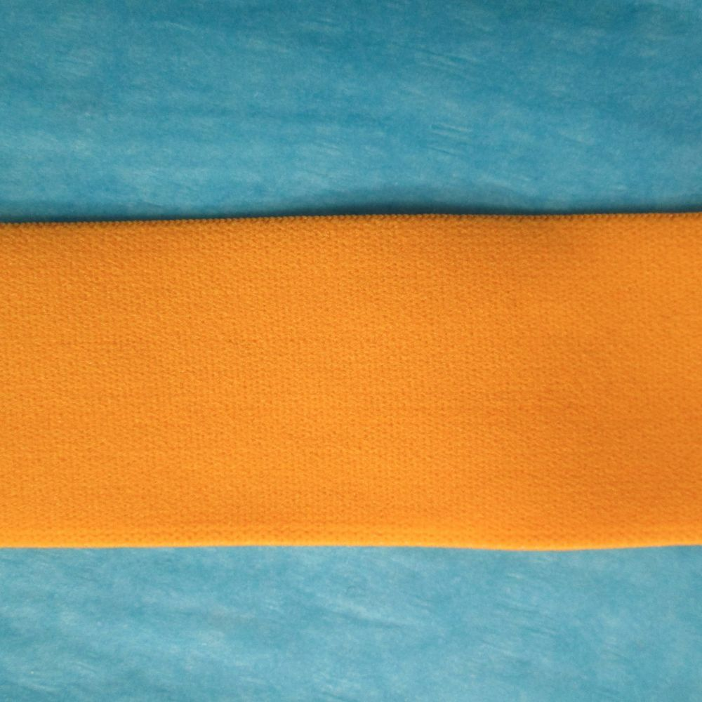 Waistband elastic - mustard