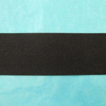 Waistband elastic - black