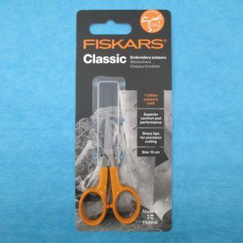 Fiskars Classic Embroidery Scissors