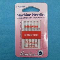 Machine Needles - Stretch