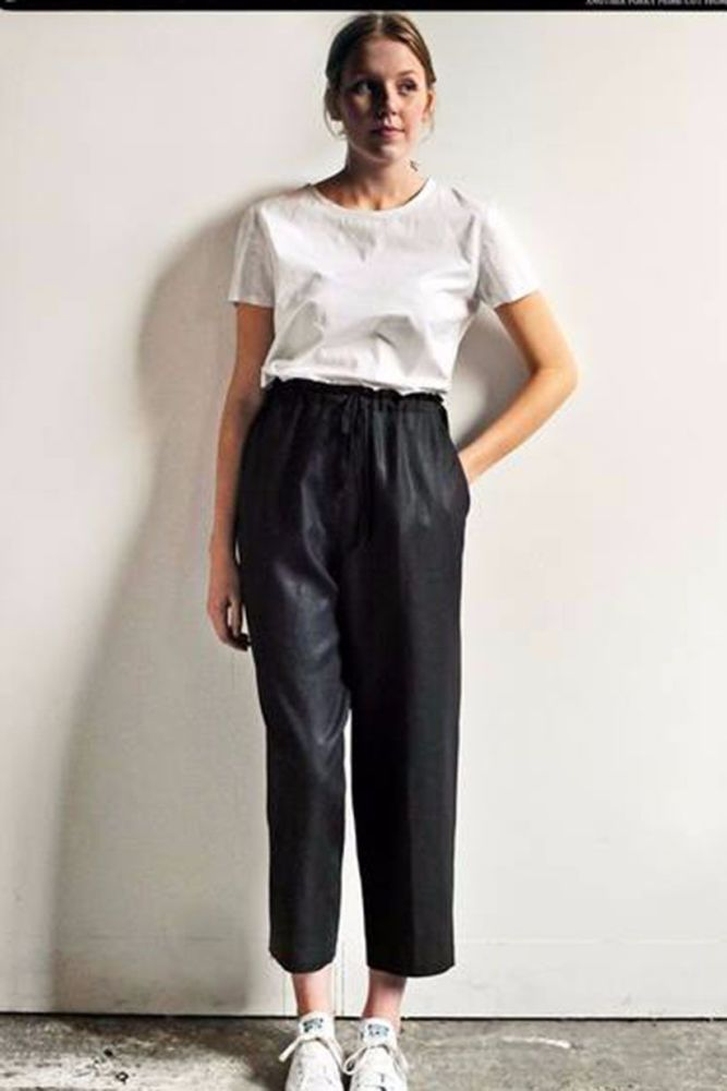 Merchant and Mills - 101 Trouser Sewing Pattern