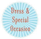 Dress and Special Occasion