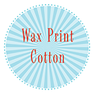 Wax Cotton