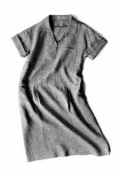 Merchant and Mills -  Factory Dress Sewing Pattern