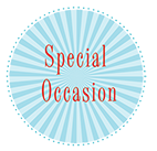 Special Occassion