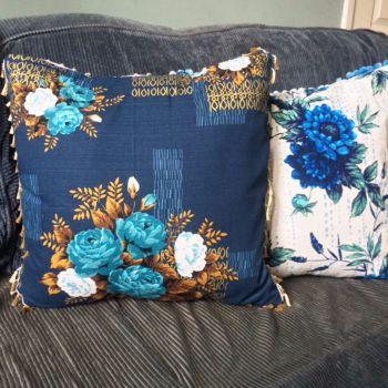 Cushion Making - Sat 27th January