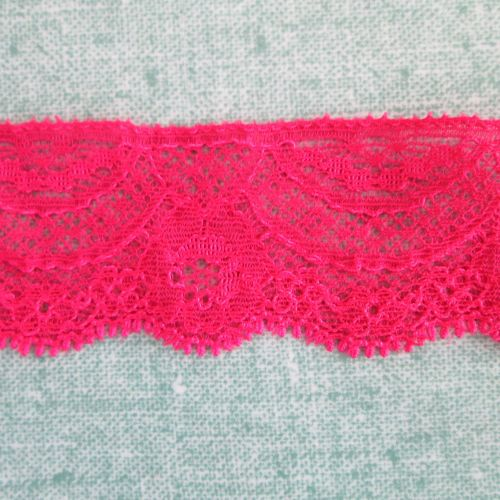 8a2ca79ed0 Stretch lace for underwear and lingerie.